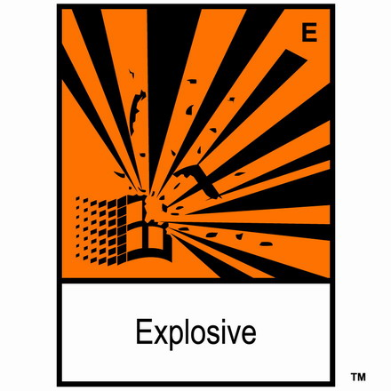Explosive Windows