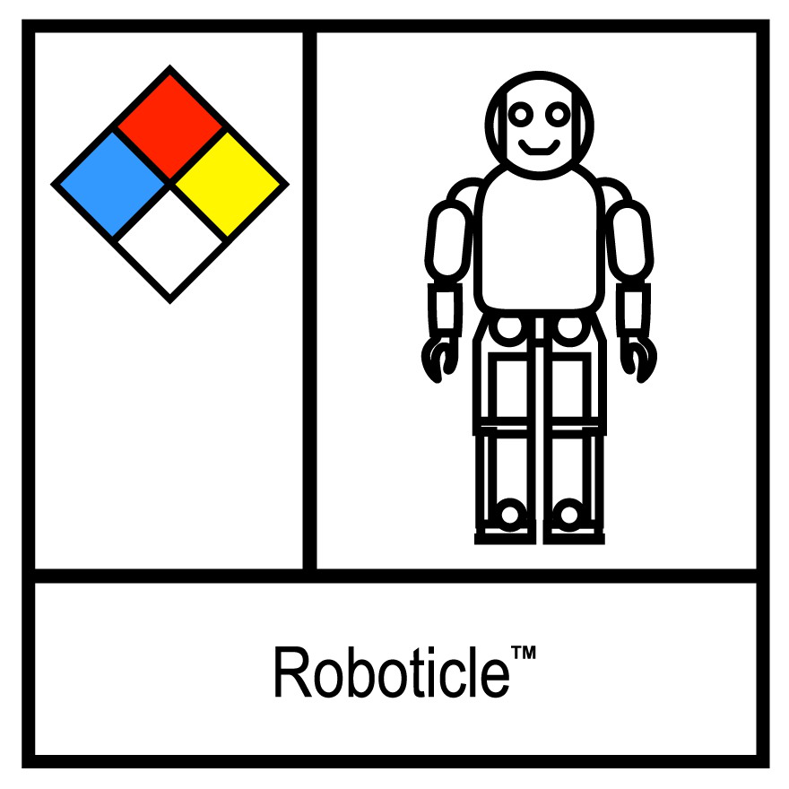 Roboticle Sign
